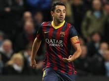 Xavi wechselt im Sommer nach Katar