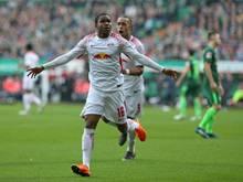 Leihgabe Lookman könnte RB Leipzig erhalten bleiben