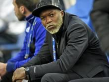 Djibril Cissé ist in Frankreich festgenommen worden