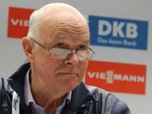 Anders Besseberg übt scharfe Kritik an der WADA