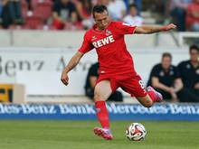 Adam Matuszczyk wechselt zu Eintracht Braunschweig
