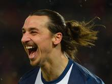 Ibrahimovic ist in guter Form