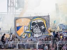Wegen Fehlverhalten der Fans: Jena muss Strafe zahlen