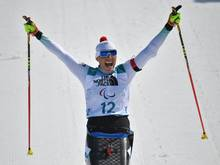 Sportlerin des Monats März: Andrea Eskau
