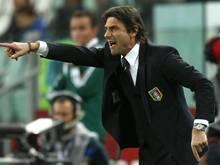 Gegen Antonio Conte wurde ein Prozess beantragt