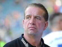 Andreas Petersen positioniert sich gegen Spielerberater in der Regionalliga