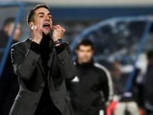 Julio Velázquez ist neuer Trainer von Udinese Calcio
