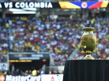 Katar nimmt an der Südamerikameisterschaft teil