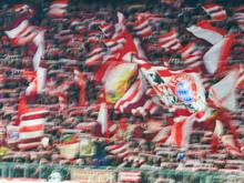 Ein gesungenes Bayern-Lied löste den Streit der Fans aus