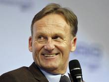 Hans-Joachim Watzke und BVB im Juli auf Asien-Tour