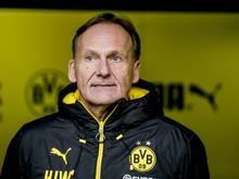 BVB-Geschäftsführer Hans-Joachim Watzke spricht sich für 50+1 aus