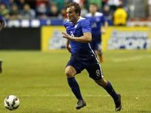 US-Boy Jordan Morris stößt als Gastspieler zu Werder