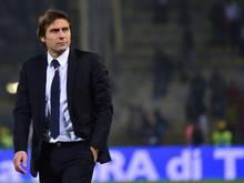 Spielmanipulation in Italien: Auch Nationalcoach Conte steht unter Verdacht