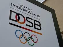 Der DOSB wartet weiterhin auf die Spitzensportförderung