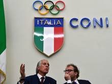 Weniger Geld für Italiens Fußballverband