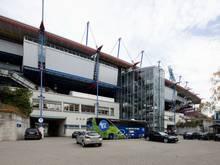 Einbruch: Karlsruher Wildpark wird verwüstet
