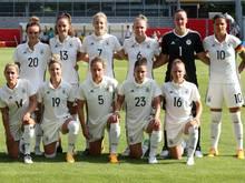 Deutschland ist Topfavorit auf den EM-Titel
