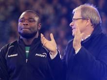 Schalke 04 verabschiedet Gerald Asamoah