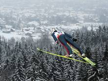 Liberec  richtete sein letztes Weltcup-Springen 2009 aus