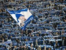 Denkwürdige Mitgliederversammlung bei Hertha BSC
