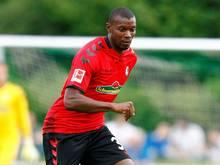 Karim Guédé wechselt vom SC Freiburg zum SV Sandhausen