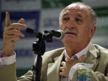 Luiz Felipe Scolari benennt vier Kapitäne für die WM