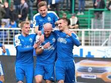 Termin steht: Jena spielt am 18. April gegen Magdeburg