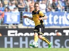 Jannik Müller fällt für den Rest der Saison aus