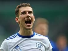 Steht dem FC Schalke wieder zur Verfügung: Leon Goretzka