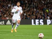 Nabil Fekir wird künftig für Frankreich auflaufen
