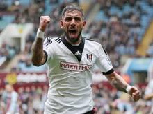 Ashkan Dejagah verlässt Fulham Richtung Katar
