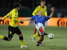 Sofien Chahed wechselt zum VfL Osnabrück