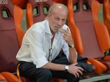 Walter Sabatini kehrt Inter Mailand den Rücken