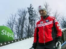 Heinz Kuttin tritt nach vier Jahren zurück