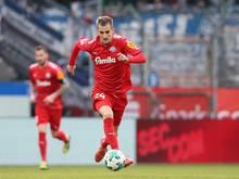 Auch Dominick Drexler verlässt Holstein Kiel