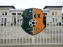 Der Ausschluss von Litex Lovech bleibt bestehen