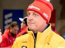 BSD verlängert mit Norbert Loch (Foto) und Rene Spies