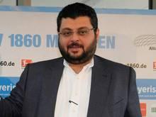 Der 1860-Verwaltungsrat hält an der Kooperation mit Ismaik fest