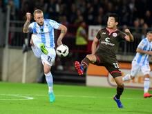 Daniel Adlung (l.) wechselt zu Adelaide United