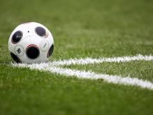 Grund zum Jubeln für die afghanischen Fußballer