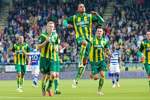 Eredivisie Nieuws Ado Den Haag Ook Zonder Alberg En Schet