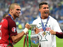 Cristiano Ronaldo Nieuws