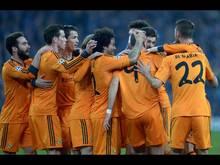 Benzema-Bale-Cristiano, squadra Ancelotti è 'Arancia Meccanica'