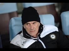 Tecnico Udinese, non mi sembra che i giallorossi siano in crisi