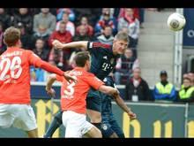 I successi di Borussia e Schalke rinviano l'attesa incoronazione