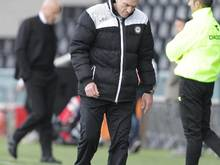 Il tecnico dell'Udinese non fa drammi per il pari con l'Atalanta