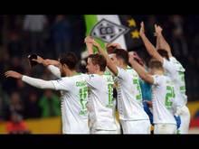 Hertha battuto 3-0, il Borussia sale al quinto posto