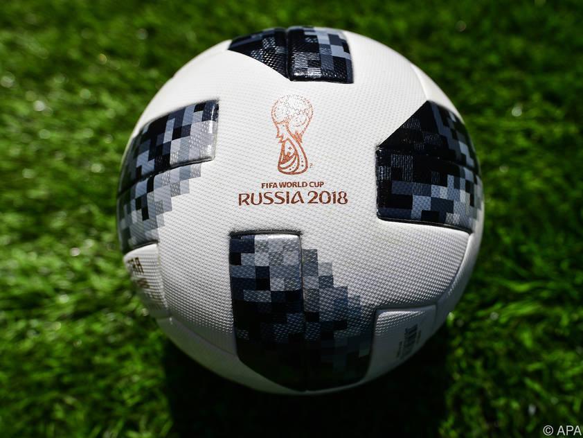 WM 2018: Salzburg erhielt fast 570.000 Euro für Spielerabstellung