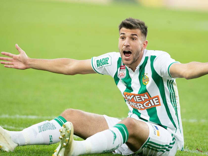 Andrija Pavlović geht in der neuen Saison in Zypern auf Torjagd