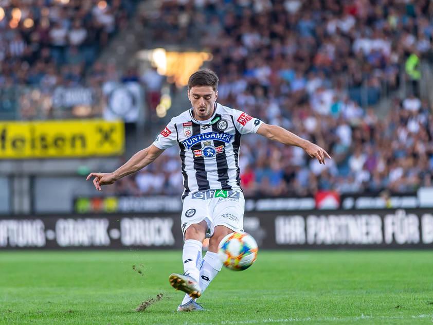 Graz möchte zurück in die Siegerspur